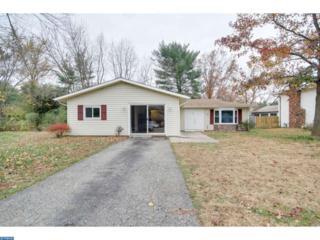 4 Surrey Court, Eastampton, NJ 08060 (MLS #6896193) :: The Dekanski Home Selling Team