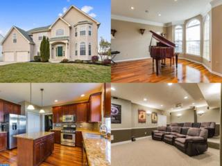 813 Galleria Drive, Williamstown, NJ 08094 (MLS #6898072) :: The Dekanski Home Selling Team