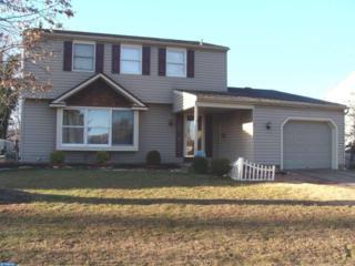 4 Bull Run Road, Clementon, NJ 08021 (MLS #6900099) :: The Dekanski Home Selling Team