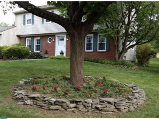 15 Dunbar Drive, West Windsor, NJ 08550 (MLS #6901770) :: The Dekanski Home Selling Team