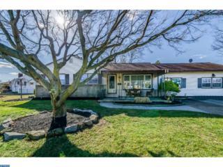 558 Princeton Circle, Burlington, NJ 08016 (MLS #6907705) :: The Dekanski Home Selling Team