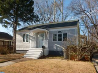 681 Washington Avenue, Woodbury, NJ 08096 (MLS #6907905) :: The Dekanski Home Selling Team