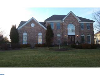 43 Pickering Drive, Robbinsville, NJ 08691 (MLS #6909038) :: The Dekanski Home Selling Team