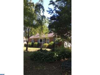 33 Linden Road, Bordentown, NJ 08505 (MLS #6909780) :: The Dekanski Home Selling Team