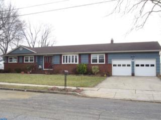 11 Ticonderoga Drive, Bordentown, NJ 08505 (MLS #6910384) :: The Dekanski Home Selling Team