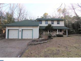 61 Bradford Way, Voorhees, NJ 08043 (MLS #6911115) :: The Dekanski Home Selling Team