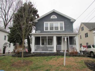 718 President Avenue, Lawrence, NJ 08648 (MLS #6913587) :: The Dekanski Home Selling Team