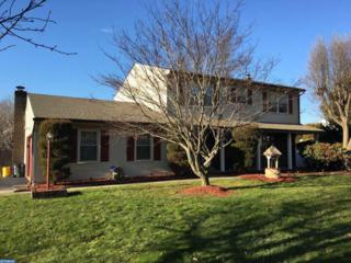 12 Kristin Way, Hamilton Township, NJ 08690 (MLS #6916090) :: The Dekanski Home Selling Team