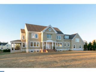 10 Coles Court, Moorestown, NJ 08057 (MLS #6917754) :: The Dekanski Home Selling Team