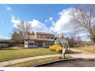 9 Princeton Drive, Voorhees, NJ 08043 (MLS #6918175) :: The Dekanski Home Selling Team