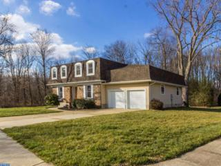 5 Carriage Court, Mount Laurel, NJ 08054 (MLS #6918380) :: The Dekanski Home Selling Team