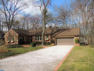 31 N Riding Drive, Cherry Hill, NJ 08003 (MLS #6921044) :: The Dekanski Home Selling Team