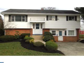 2170 Yardville Hamilton Sq Road, Hamilton Square, NJ 08690 (MLS #6923678) :: The Dekanski Home Selling Team
