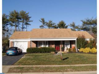 67 Triangle Lane, Willingboro, NJ 08046 (MLS #6926204) :: The Dekanski Home Selling Team