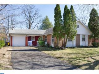 34 Hawthorne Lane, Willingboro, NJ 08046 (MLS #6928250) :: The Dekanski Home Selling Team