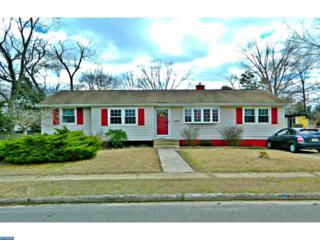 1021 Crest Road, Pine Hill, NJ 08021 (MLS #6929327) :: The Dekanski Home Selling Team