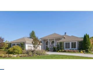 5 Rockcress Way, Mount Laurel, NJ 08054 (MLS #6936242) :: The Dekanski Home Selling Team