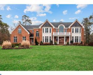 4 Golden Club Drive, Medford, NJ 08055 (MLS #6937131) :: The Dekanski Home Selling Team