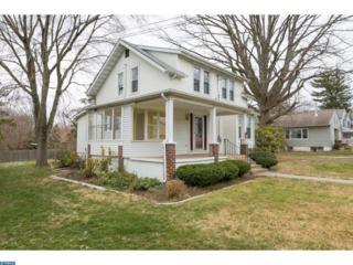 108 N Coles Avenue, Maple Shade, NJ 08052 (MLS #6940277) :: The Dekanski Home Selling Team