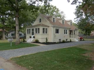 111 Spruce Lane, Hainesport, NJ 08036 (MLS #6941247) :: The Dekanski Home Selling Team