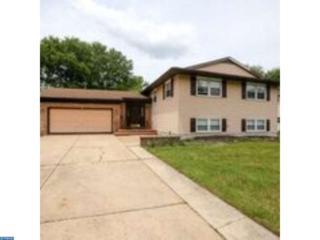 799 Cornwallis Drive, Mount Laurel, NJ 08054 (MLS #6659235) :: The Dekanski Home Selling Team