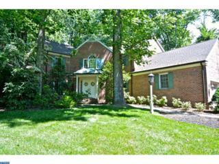 44 Scribner Court, Princeton, NJ 08540 (MLS #6731441) :: The Dekanski Home Selling Team