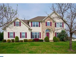 28 Brook Lane, Lumberton, NJ 08048 (MLS #6778103) :: The Dekanski Home Selling Team