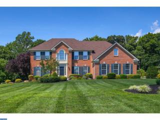 102 Antelope Drive, Mullica Hill, NJ 08062 (MLS #6844042) :: The Dekanski Home Selling Team
