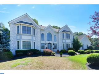 18 Wynwood Drive, Princeton Junction, NJ 08550 (MLS #6856164) :: The Dekanski Home Selling Team