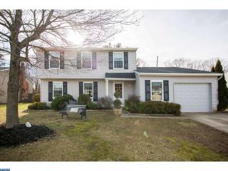23 Jupiter Road, Sewell, NJ 08080 (MLS #6882551) :: The Dekanski Home Selling Team