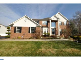 11 Jasmine Drive, Burlington, NJ 08016 (MLS #6896370) :: The Dekanski Home Selling Team