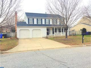 607 Walden Way, Lumberton, NJ 08048 (MLS #6906486) :: The Dekanski Home Selling Team