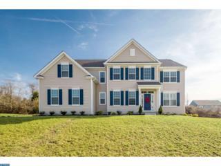 407 Gardenia Drive, Mullica Hill, NJ 08062 (MLS #6913691) :: The Dekanski Home Selling Team