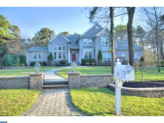 48 John Singer Sargent Way, Marlton, NJ 08053 (MLS #6914963) :: The Dekanski Home Selling Team