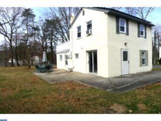 21 W 6TH Avenue, Cherry Hill, NJ 08003 (MLS #6915816) :: The Dekanski Home Selling Team