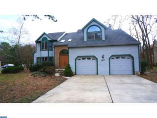 87 Timberline Drive, Voorhees, NJ 08043 (MLS #6928833) :: The Dekanski Home Selling Team