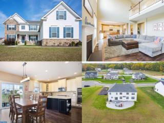 203 Brodie Court, Mullica Hill, NJ 08062 (MLS #6880392) :: The Dekanski Home Selling Team