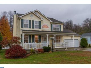 2523 Pine Street, Cinnaminson, NJ 08077 (MLS #6896495) :: The Dekanski Home Selling Team