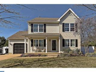 2 Little Mill Court, Mantua, NJ 08051 (MLS #6901279) :: The Dekanski Home Selling Team