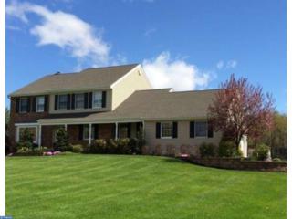 15 Hunters Lane, Southampton, NJ 08088 (MLS #6937231) :: The Dekanski Home Selling Team