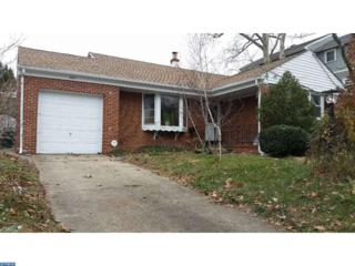 607 Oneida Avenue, Westmont, NJ 08108 (MLS #6892985) :: The Dekanski Home Selling Team