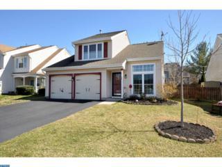 24 Ridgewood Way, Burlington, NJ 08016 (MLS #6914191) :: The Dekanski Home Selling Team