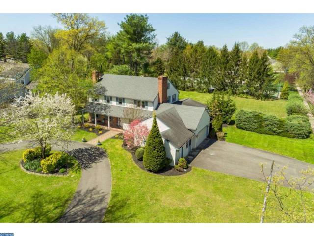 1 W Walnut Avenue, Moorestown, NJ 08057 (MLS #6910991) :: The Dekanski Home Selling Team