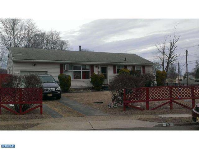 25 Lambeth Road, Burlington Township, NJ 08016 (MLS #6374883) :: The Dekanski Home Selling Team