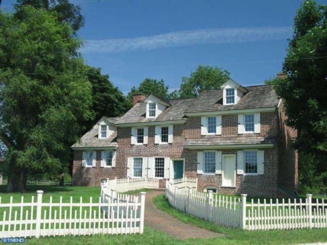 723 Harmersville Canton Road, Salem, NJ 08079 (MLS #6414465) :: The Dekanski Home Selling Team