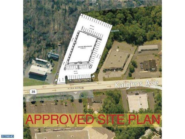 494 Route 38 E, Maple Shade, NJ 08052 (MLS #6431839) :: The Dekanski Home Selling Team