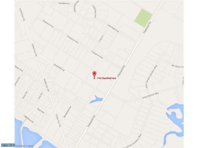 116 Clearfield Avenue, Marlton, NJ 08053 (MLS #6525022) :: The Dekanski Home Selling Team