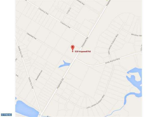 530 Hopewell Road, Marlton, NJ 08053 (MLS #6525035) :: The Dekanski Home Selling Team