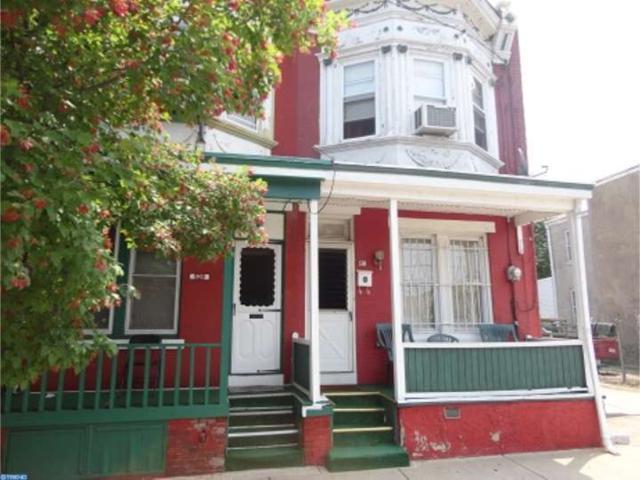 530 West Street, Camden, NJ 08103 (MLS #6581091) :: The Dekanski Home Selling Team