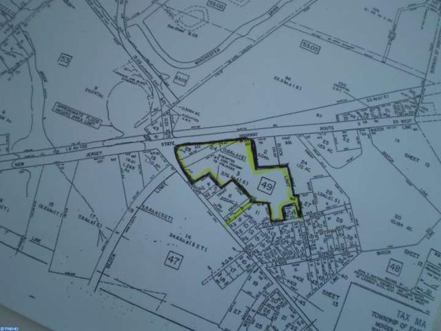 655 Route 33 W, East Windsor, NJ 08520 (MLS #6602422) :: The Dekanski Home Selling Team